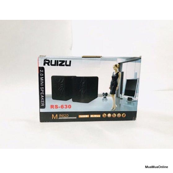 Loa Vi Tính Ruizu Rs-630
