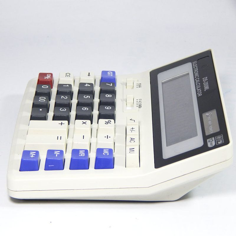 Máy Tính Để Bàn DS-200ML Màn Hình Lớn Siêu Tiện Lợi
