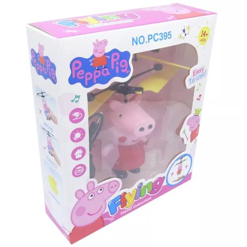 Máy Bay Đồ Chơi Peppa Pig