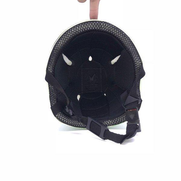 Mũ Bảo Hiểm Khủng Long Cho Bé ( Không Kính)