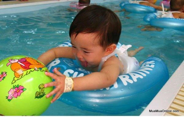 Phao Tập Bơi Cho Bé Swim Trainer Cao Cấp