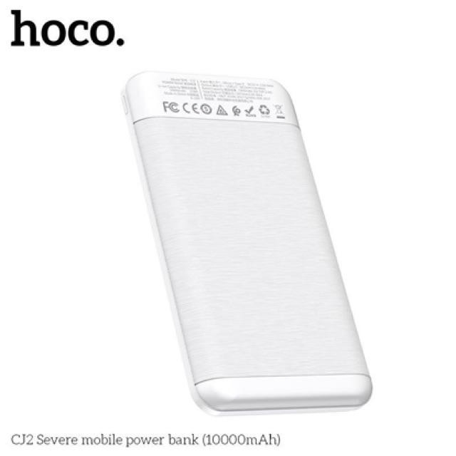 Pin Dự Phòng Hoco CJ2 10000mah