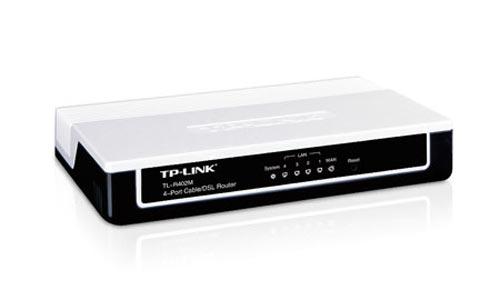 Thiết Bị Mạng Router Tp-Link Tl-R402M 4 Cổng