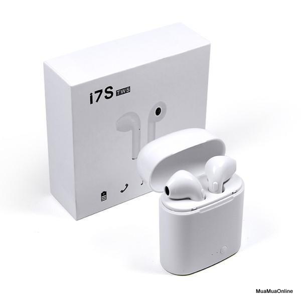 Tai Nghe Bluetooth I7S Cao Cấp