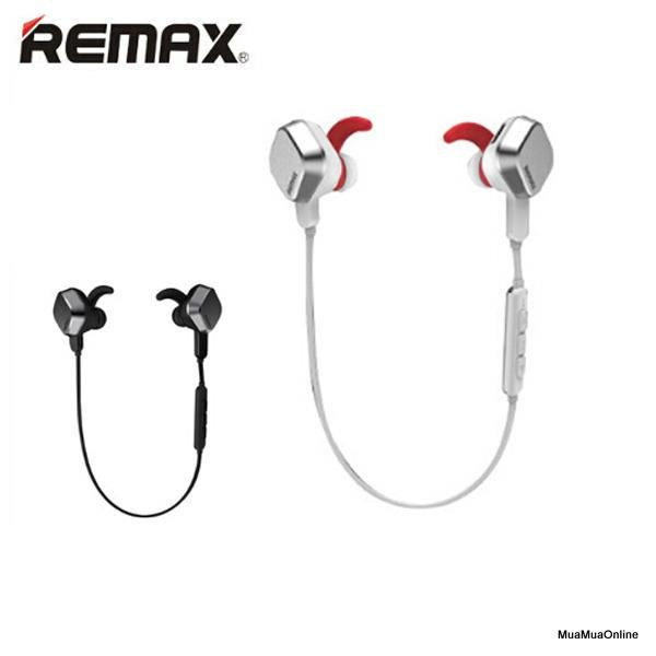Tai Nghe Bluetooth Remax Rb-S2 Cao Cấp