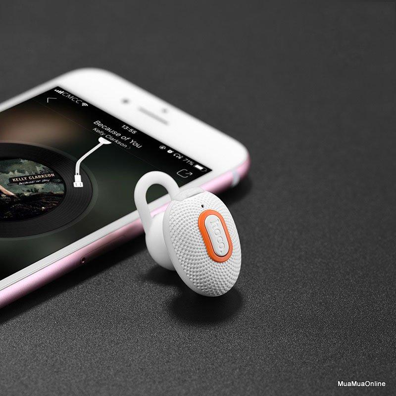 Tai Nghe Bluetooth Hoco E28