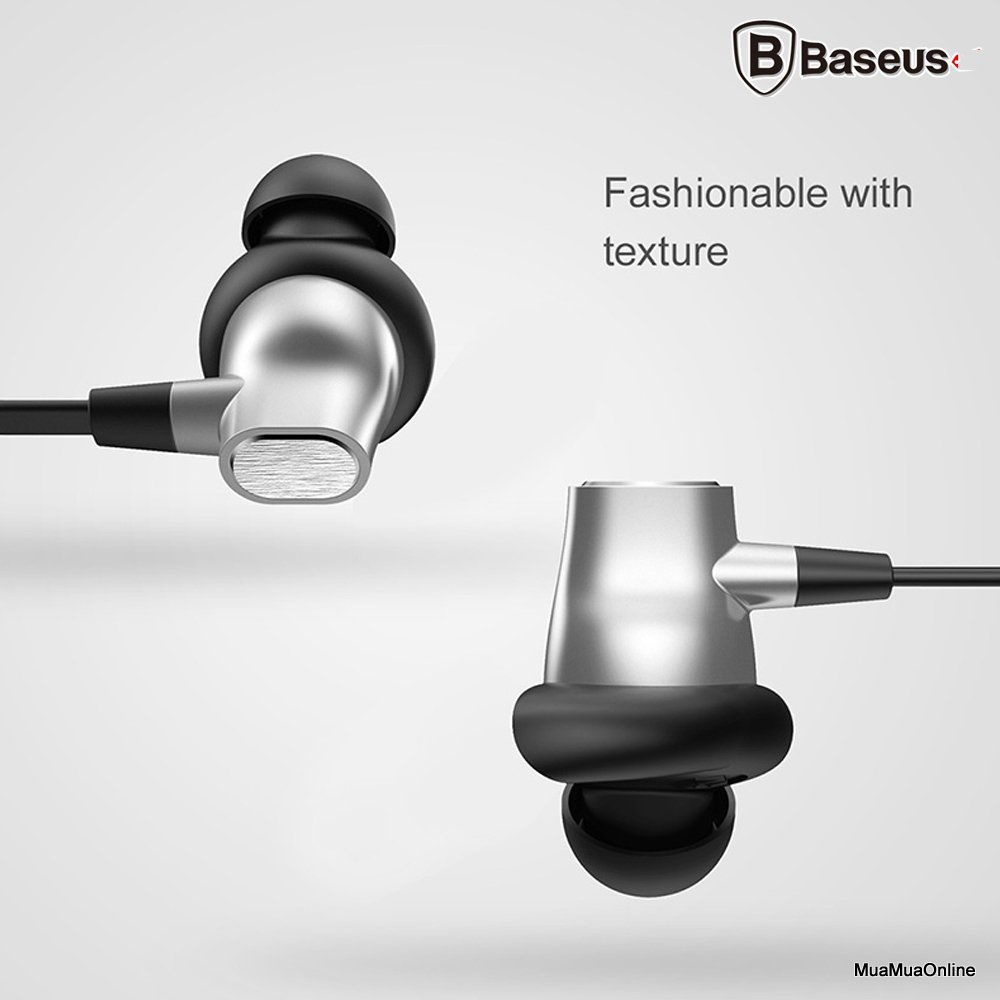 Tai Nghe Bluetooth Baseus Encok S03 Magnetic Sport