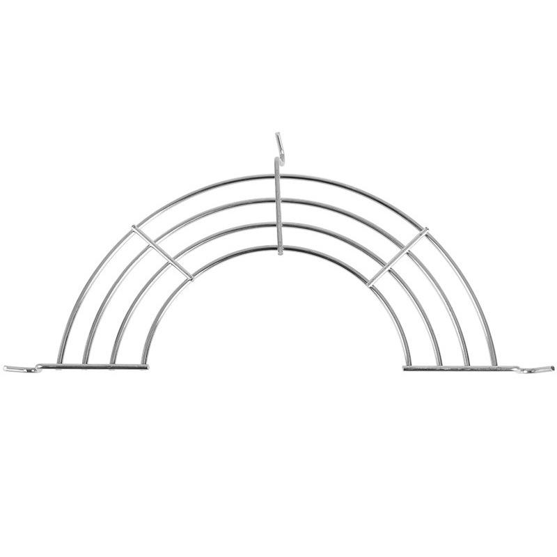 Vỉ Gác Chảo Chiên Ráo Dầu 24-28cm