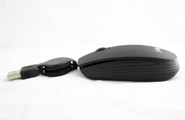 Chuột Dây Rút Vision X3