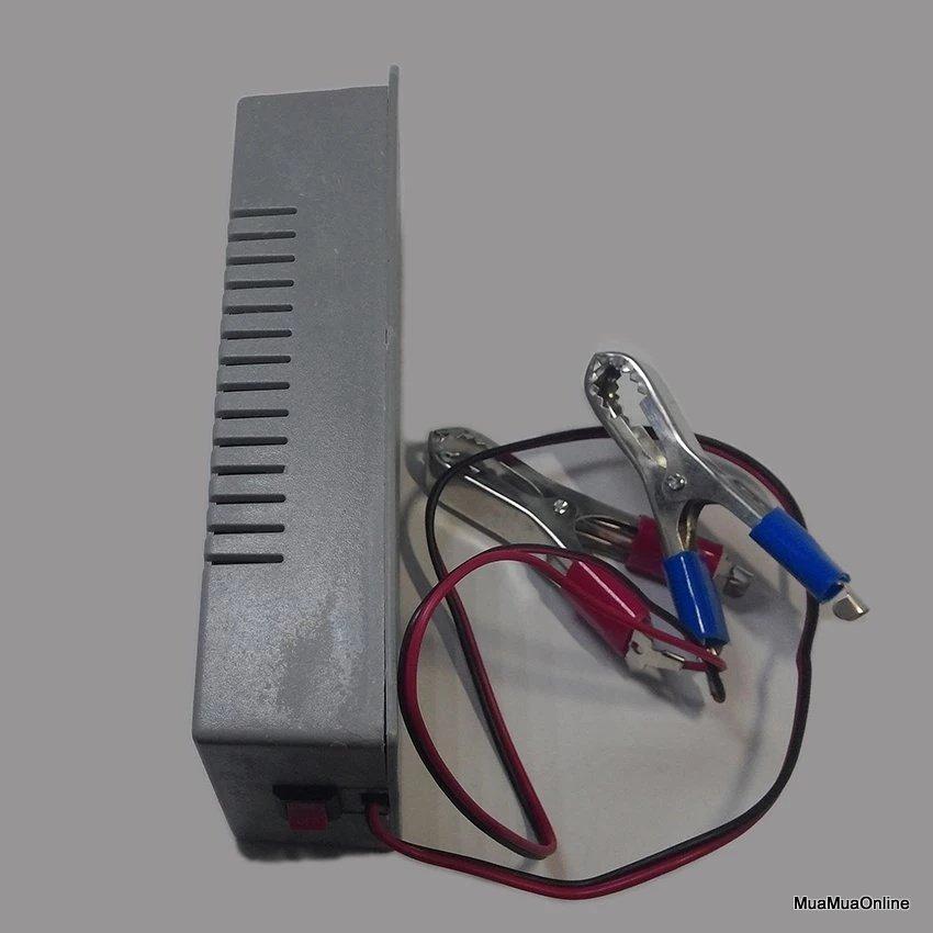 Bộ Đảo Điện Inverter 12V Ra 220V Công Suất 40W