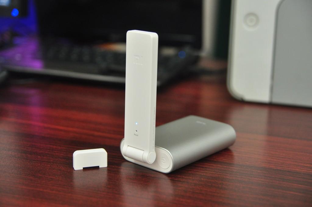 Bộ Tăng Kích Sóng Wifi Xiaomi Thế Hệ Gen 2 Chính Hãng Bắt Sóng Cực Mạnh