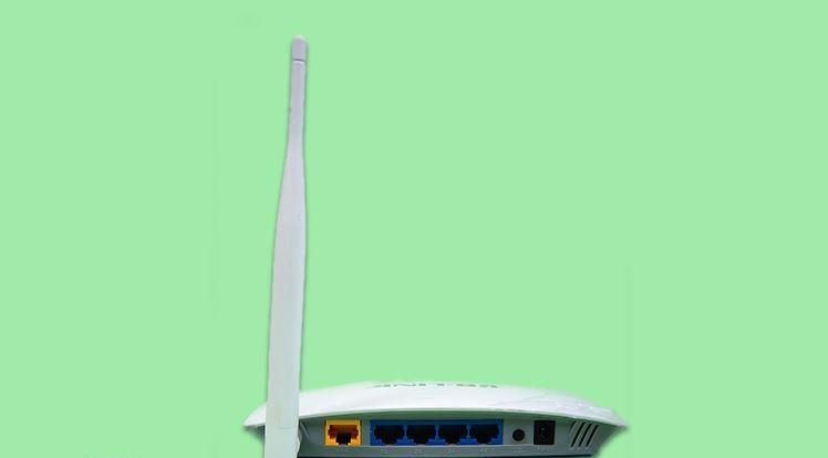 Bộ Phát Wifi 1 Ăng Ten Lb-Link Wr1100