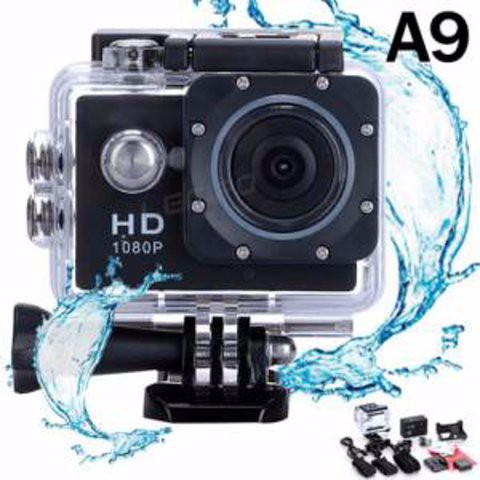 Camera Hành Trình A9 Hd Cho Ô Tô