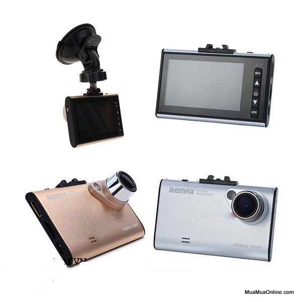Camera Hành Trình Trên Xe Ô Tô Remax Cx 01 Chính Hãng