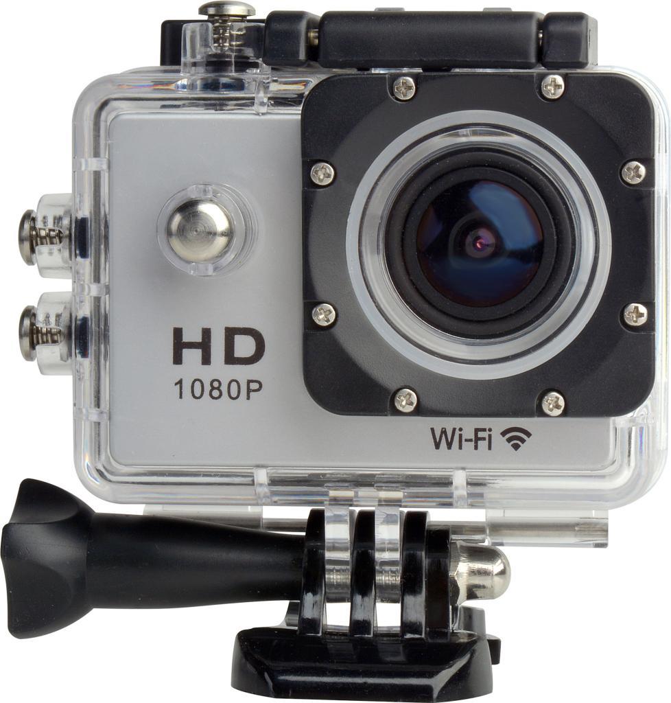 Camera Hành Trình Full Hd 1080 Sport Cam A19 Có Wifi