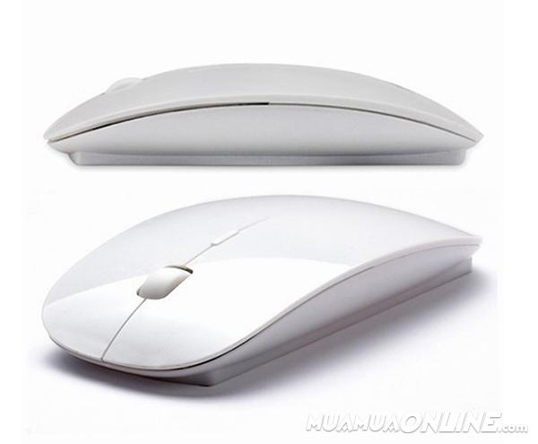 Chuột Không Dây Kiểu Dáng Apple