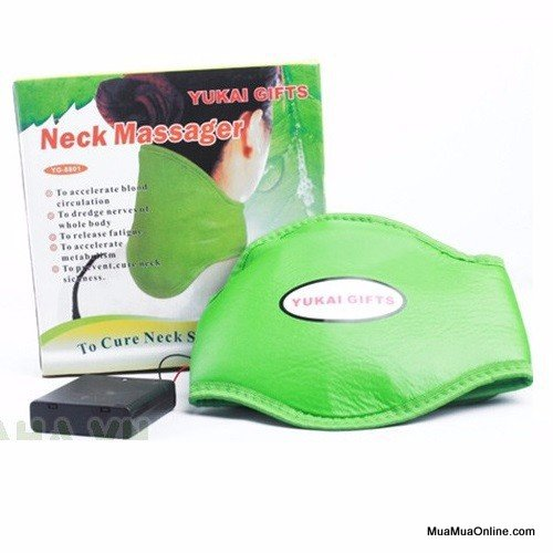 Đai Massage Cổ Tay Chân Yukai Gifts
