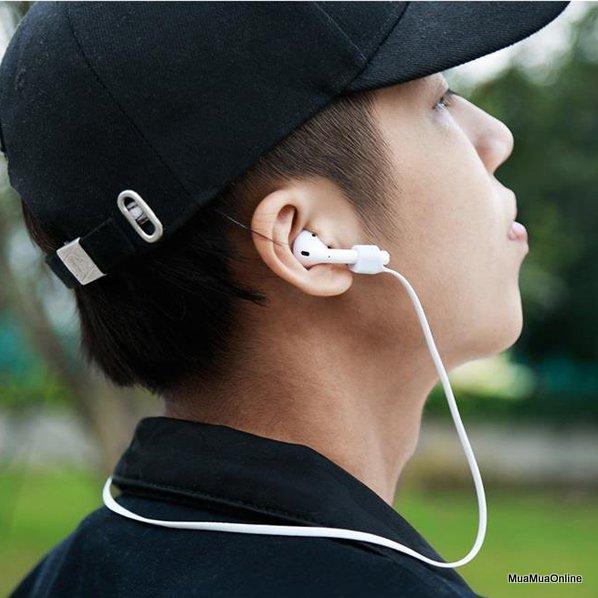 Dây Deo Chống Rớt Baseus Dùng Cho Tai Nghe Bluetooth Apple Airpod