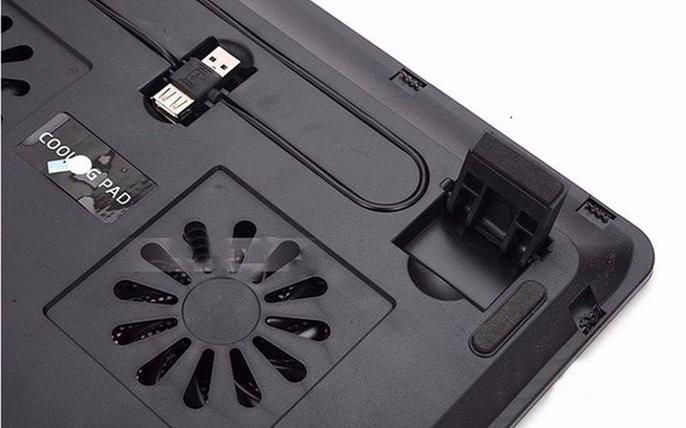 Đế Tản Nhiệt Konig Cooling Pad N130