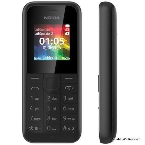 Điện Thoại Nokia 1133 2 Sim 2 Sóng