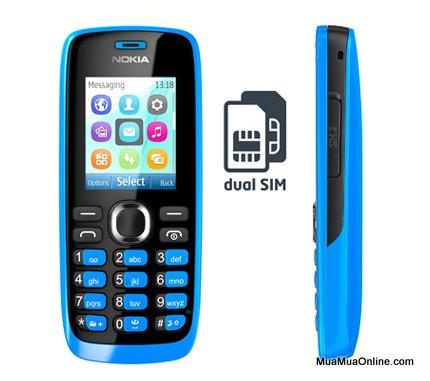 Điện Thoại Nokia 112