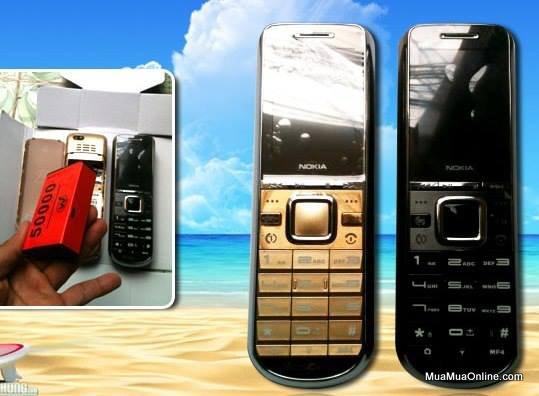 Điện Thoại Nokia K60 Full Box Siêu Bền