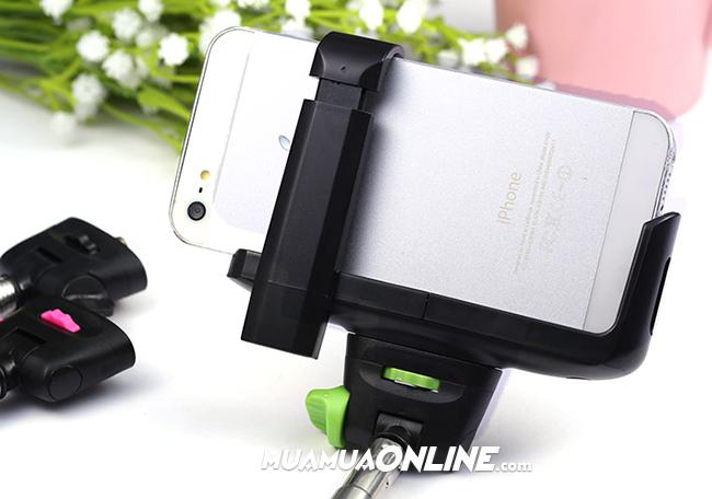 Gậy Chụp Ảnh Tự Sướng Bluetooth Monopod Z07-5
