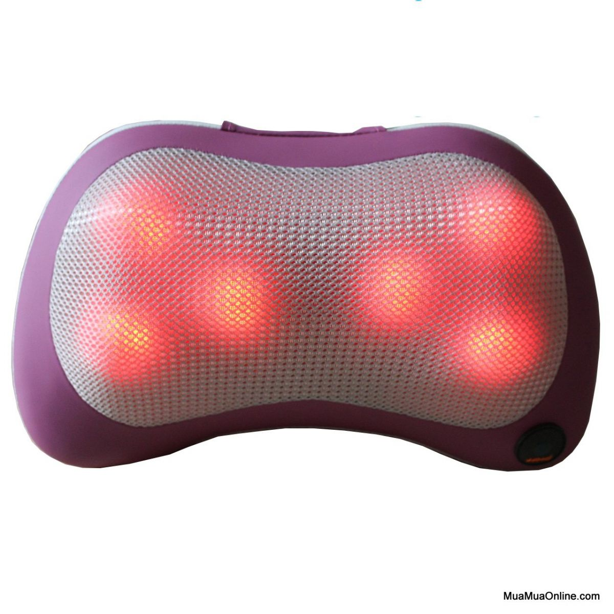 Gối Massage Hồng Ngoại Magic Pillow Pl-898