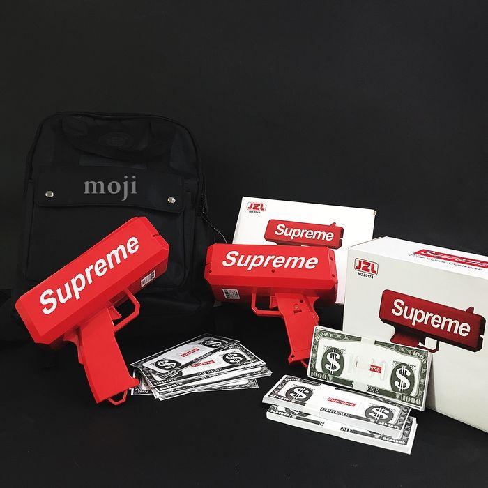 Đồ Chơi Bắn Ra Tiền Supreme