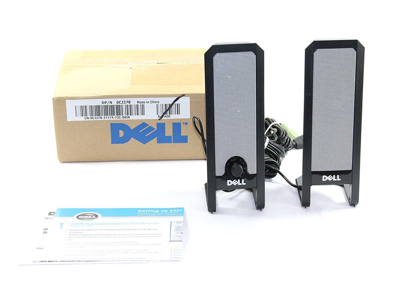 Loa Vi Tính Dell Ax225 2.0 Cao Cấp