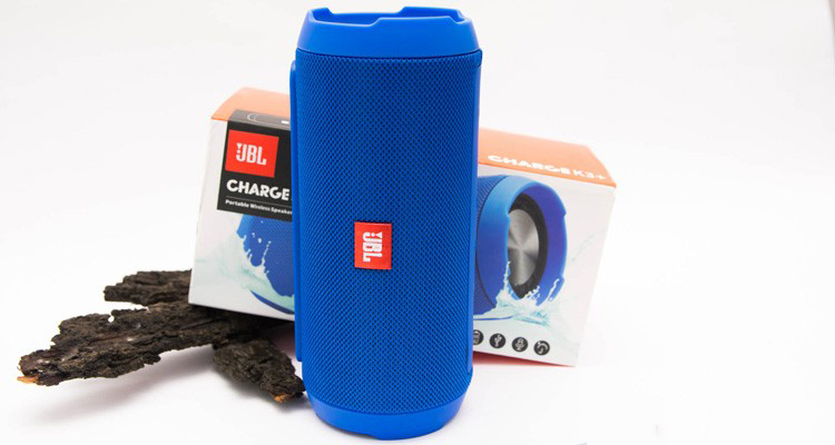 Loa Bluetooth Jbl Charge 2+ Cực Hay