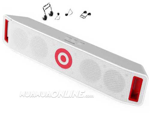 Loa Nghe Nhạc Bluetooth Beats Bt-18 Sành Điệu
