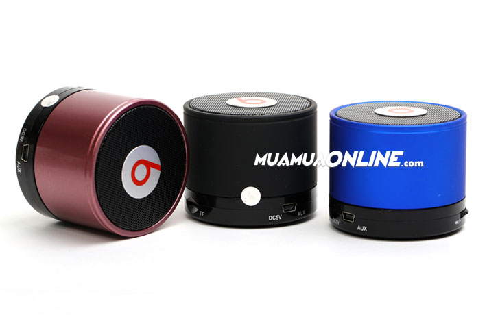 Loa Nghe Nhạc Bluetooth Beats S10 Nghe Hay