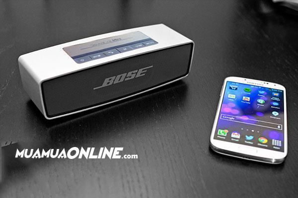Loa Nghe Nhạc Bluetooth Bose Mini Cực Hay