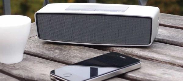 Loa Nghe Nhạc Bluetooth S815 Cực Hay