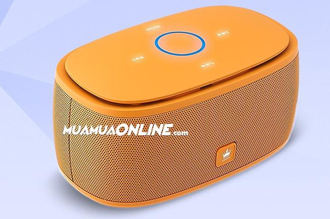 Loa Nghe Nhạc Bluetooth Kingone K5 Cao Cấp Cực Hay