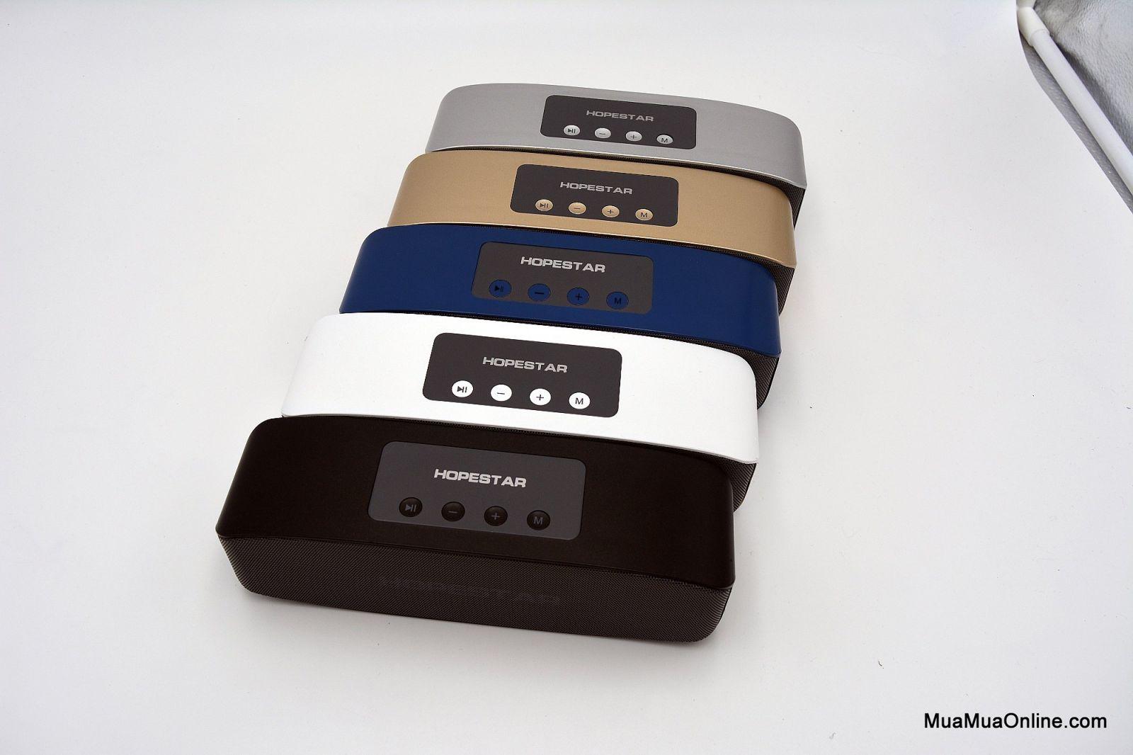 Loa Nghe Nhạc Bluetooth Hopestar H11