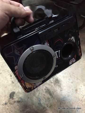 Loa Nghe Nhạc Bluetooth Jgy-138
