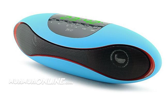 Loa Nghe Nhạc Bluetooth Jy-17 Cao Cấp