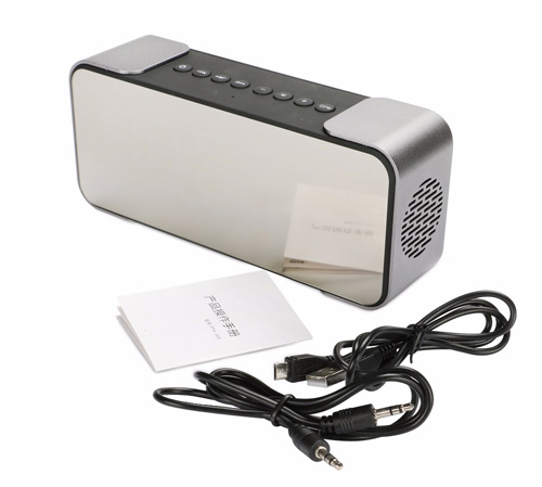 Loa Nghe Nhạc Bluetooth Mini Pth-305 Nghe Cực Hay
