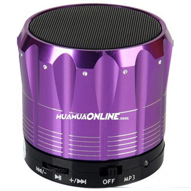 Loa Nghe Nhạc Bluetooth Beats S12 Sành Điệu