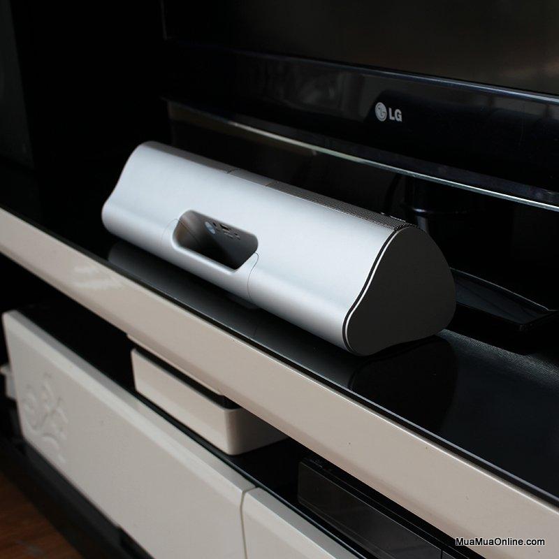 Loa Nge Nhạc Bluetooth Soundbar S8 10Cmx42Cm