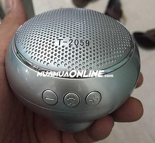 Loa Nghe Nhạc Bluetooth T2059 Cực Hay