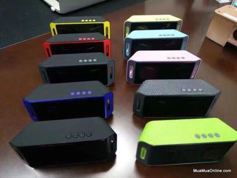 Loa Nghe Nhạc Bluetooth X8U Mini
