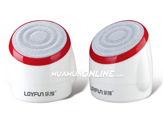 Loa Nghe Nhạc Loyfun Lf 820