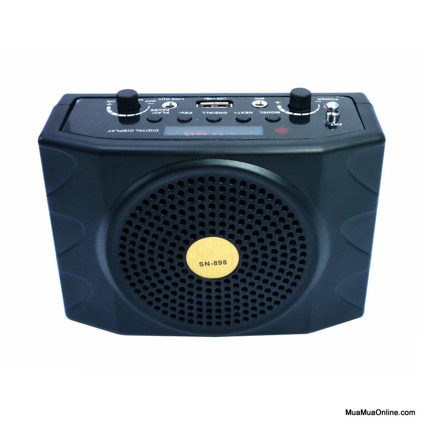 Loa Trợ Giảng Sony Sn-898 15W