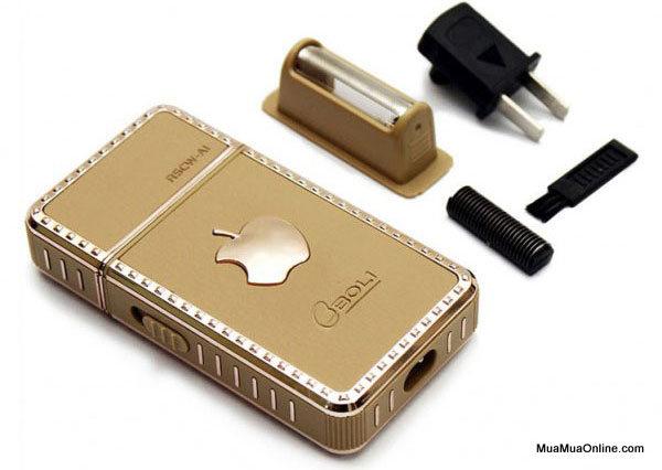 Máy Cạo Râu Cboli Rscw-A1 Apple