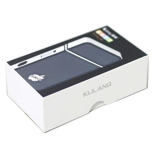 Máy Cạo Râu Iphone Green Apple Rscw-2507