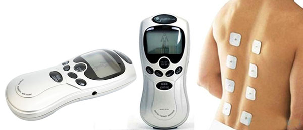Máy Massage Trị Liệu Digital Therapy Machine Syk- 208