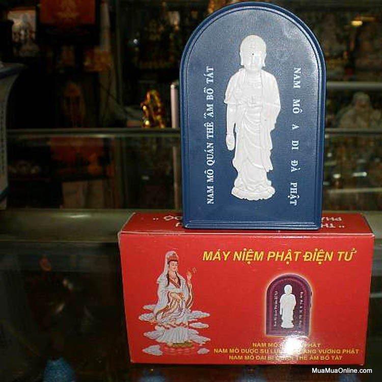 Máy Niệm Phật Điên Tử